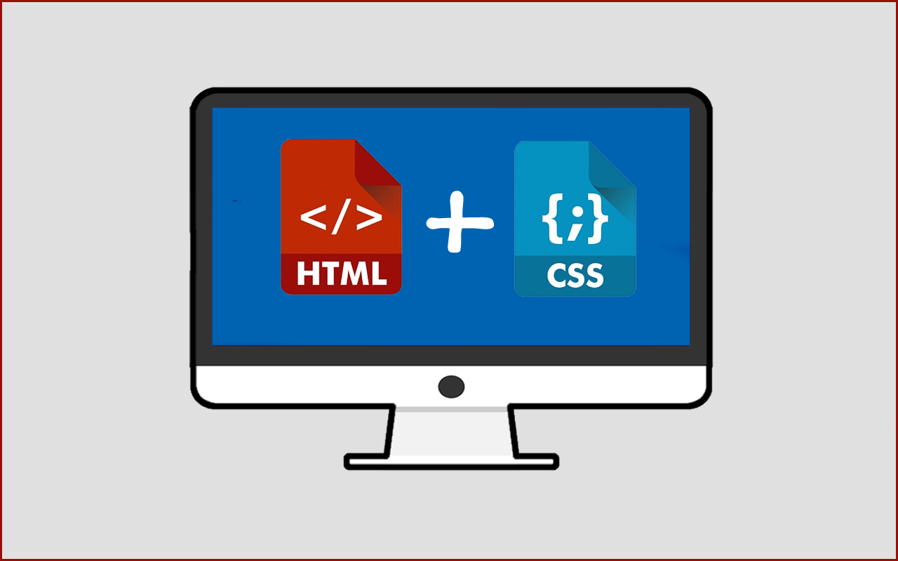 HTML with CSS