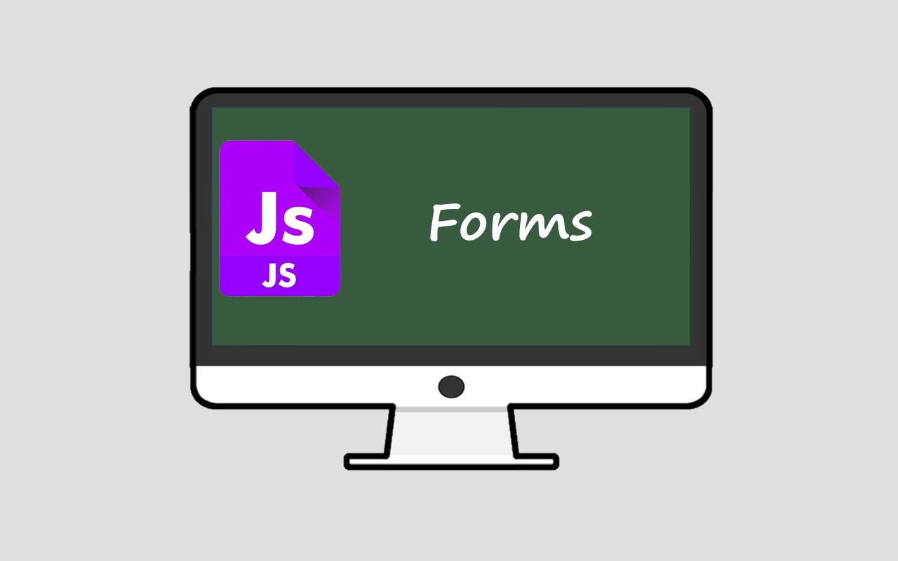 JavaScript – Forms
