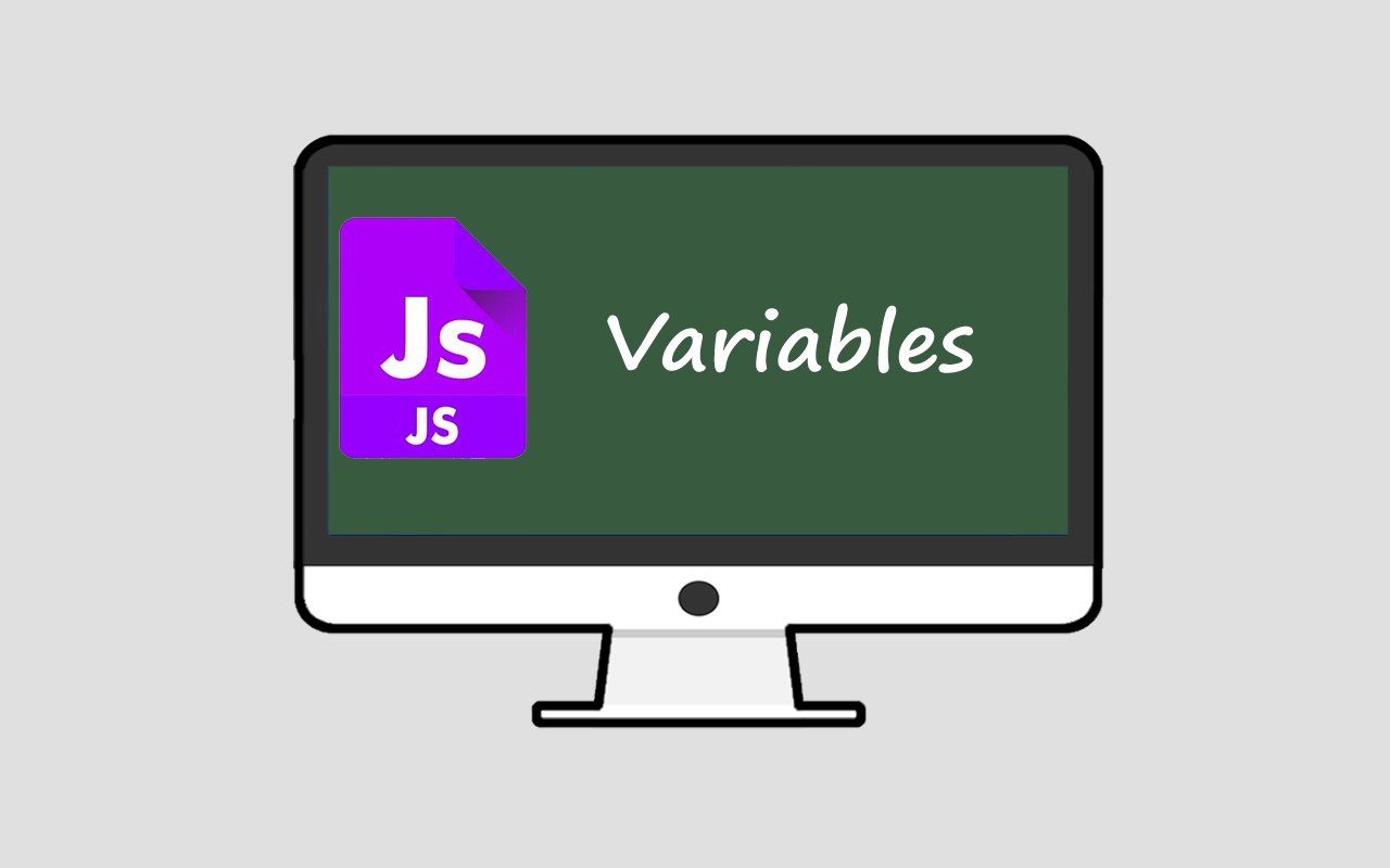JavaScript – Variables