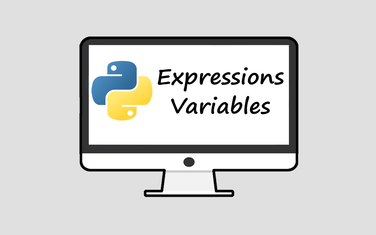 Python Expressions and Variables